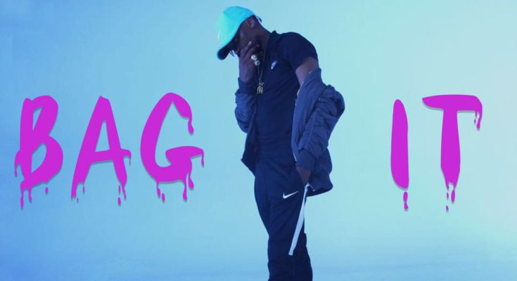 New Release: Yanga - Bag It Video