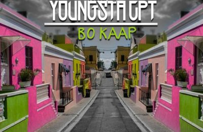 New Release: Youngsta X Beat Bangaz - Bo Kaap
