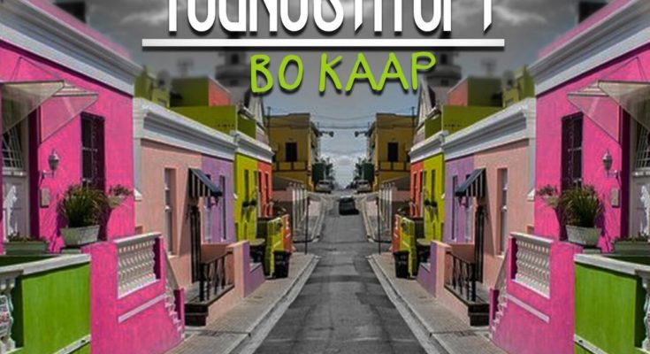 New Release: Youngsta X Beat Bangaz - Bo Kaap
