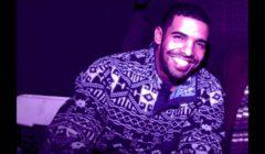 Drake Has iTunes' Highest-Selling Album Of 2016