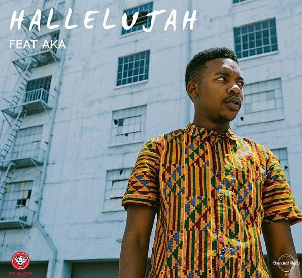 New Release: Du Boiz - Hallelujah [Ft AKA]