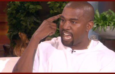 Kanye West's Hospitalization Blamed On Medication Doses