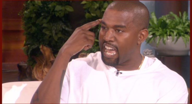 Kanye West's Hospitalization Blamed On Medication Doses