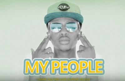 New Release: Emtee - My People