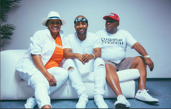 10 Things Many People Don't Know About Cassper Nyovest