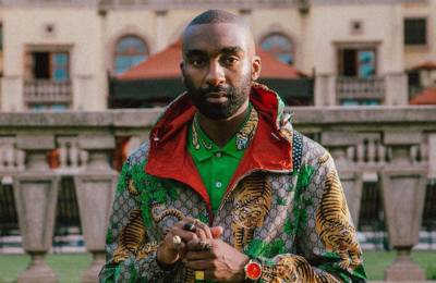 10 Times Riky Rick Dropped Knowledge On Instagram