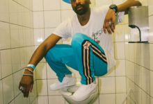 5 Times Riky Rick Pushed The Envelope With His Dress Sense