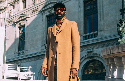 Watch Riky Rick Showcases The Power Of The Internet