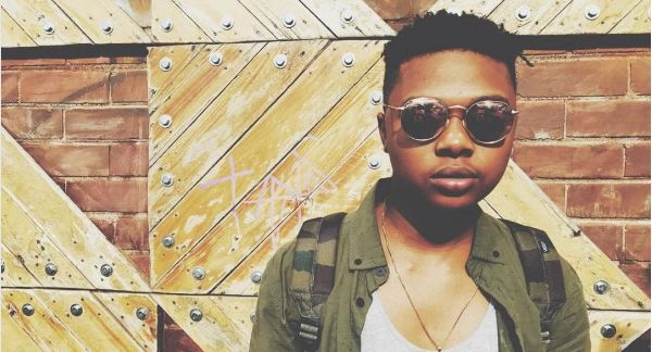 A-Reece Reacts To His MetroFM Awards Nominations