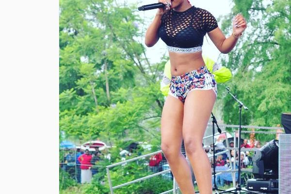 Babes Wodumo On Why She Collaborated With Cassper