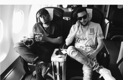 5 Things We Expect From Anatii & AKA's Collaborative Album