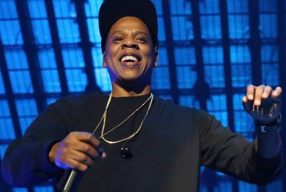 Jay Z Sells One Third Of TIDAL For $200 Million