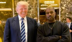 Kanye West Not Asked To Perform At Donald Trump Inauguration For The Craziest Reason Ever