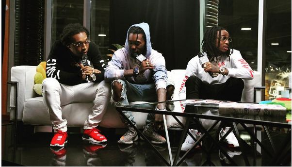 Migos Speak On How Drake Picked Them Over Rich Homie Quan