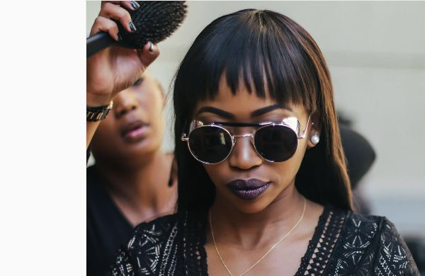Ms Cosmo Announces Her First Single Featuring Nasty C, Kwesta And Rouge