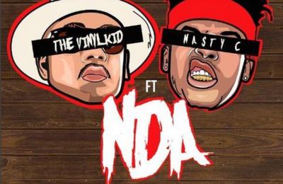 Nasty C and The Vinyl Kid - Nda