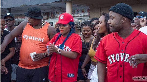 New Release! Babes Wodumo's Family Video Ft Cassper Nyovest And Mampintsha