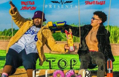 New Release! Shane Eagle -Top Floor Video Ft Big Star