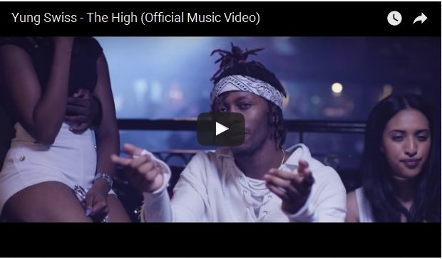 New Release: Young Swiss 'The High' Video