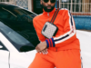 Riky Rick Challenges SA Rappers To Show Off Their Cars
