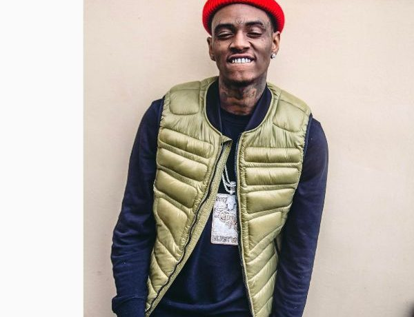 Soulja Boy Aims At Chris Brown And 50 Cent In New Diss Track