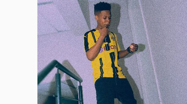 Nasty C Responds To 'Only Raps In English' Critics