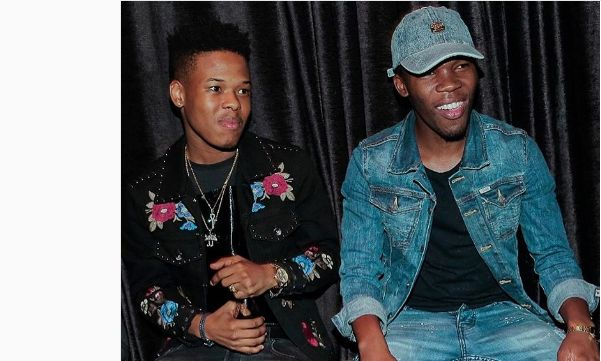 Nasty C To Drop 3 Videos At Once
