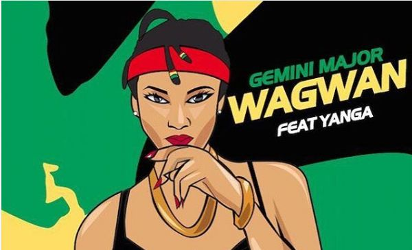 New Release: Yanga 'Wagwan' Featuring Gemini Major