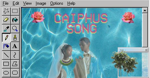 "New Release! AKA Drops New Love Song -""Caiphus Song"""