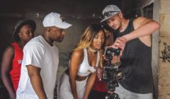 New Release! Nadia Nakai -The Man Video Featuring Cassper Nyovest