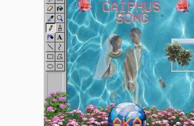 Okmalumkoolkat Details The Process And Thinking Behind Caiphus Song Artwork