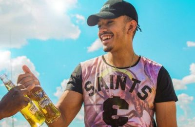 Watch! Shane Eagle Demonstrate The 'Rich Life'