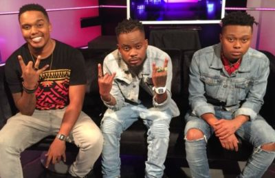 """We Never Signed Any Contracts,"" Reveals A -Reece And B3nchMarQ"