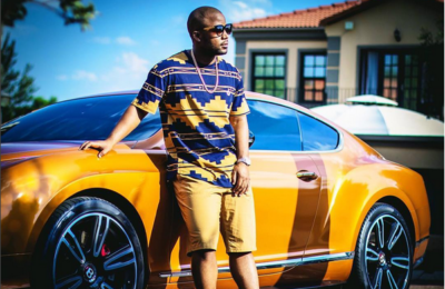 5 Times Cassper Nyovest Bragged About His Riches On 'Tito Mboweni'