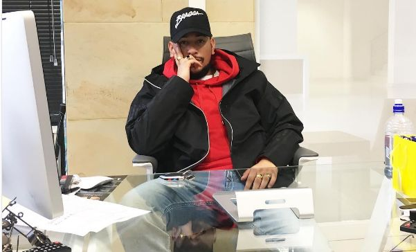 AKA Reveals Why He Won't Be Signing Any Artists