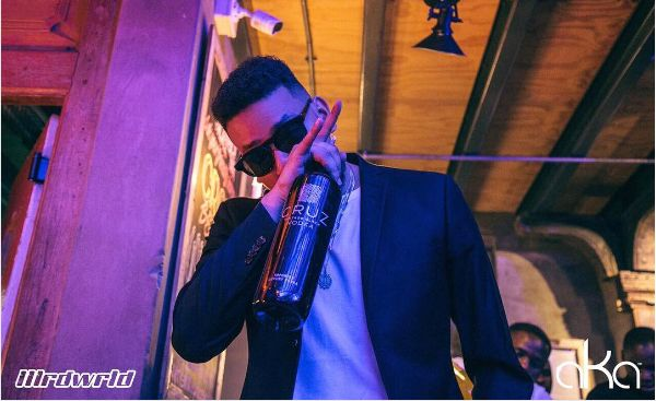 How Much AKA Made From His Cruz Vodka Deal