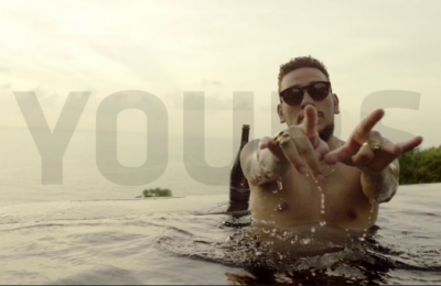 AKA's The World Is Yours Video Reaches 1 Million YouTube Views!