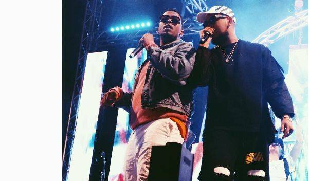 Anatii Reveals Whether Or Not He's Working On AKA's Album