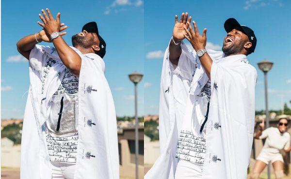 Cassper Finally Reacts To iFani Dissing 'Tito Mboweni'