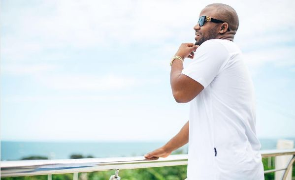 Cassper Reveals The Meaning Behind His Upcoming Album's Title