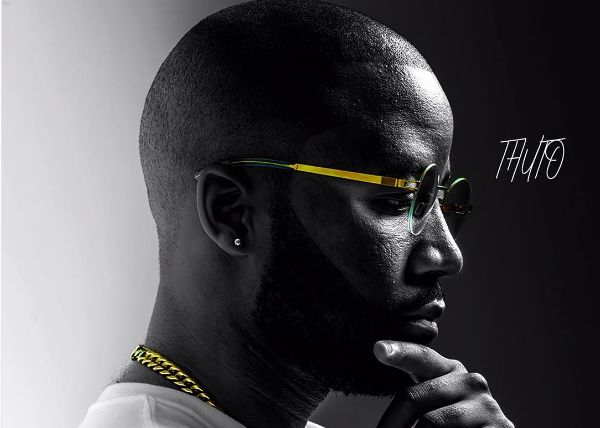 Cassper Shares How Hard It Was To B Honest With His New Album