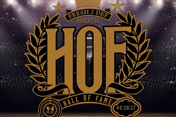Da Les, Yanga & Gemni Major's F2D Presents Hall Of Fame Number 1 On iTunes