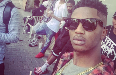 """Emtee: """"I Was Born In The Shacks, I'm Trying To Show The Kids It Doesn't Matter Where You From"""""""