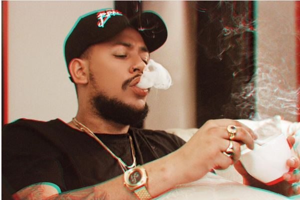 'I'm Happy My Music Is Better Than Everyone Else's Right Now,' Says AKA