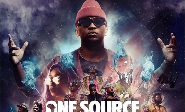 Khuli Chana Drops The Deluxe Version Of 'One Source'