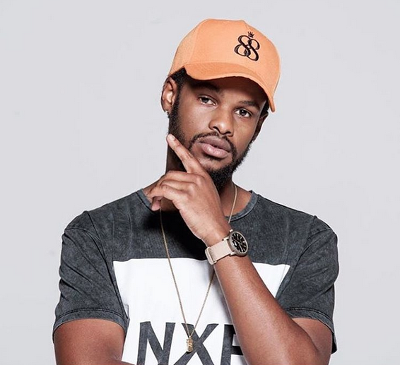 Kid X Names Top 4 SA Rappers He Looks Up To At The Moment