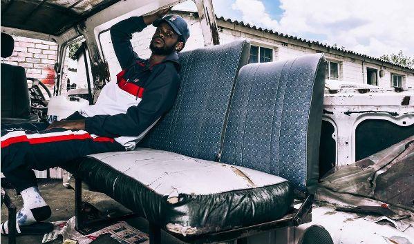 KidX Announces Release Date For Mfazi Wephepha Music Video