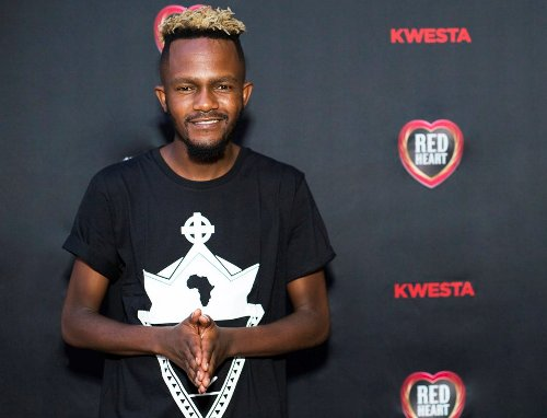 Kwesta's 'Spirit' Has Hit A Million Views On Youtube Without A Music Video
