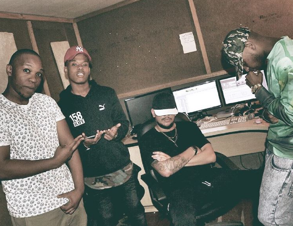 Nasty C Explains Why He Refused To Shoot KO's Bang Out Video
