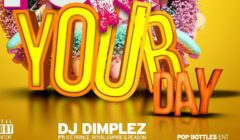 New Music! DJ Dimplez 'Fck Up Your Day' Ft Ice Prince & Reason
